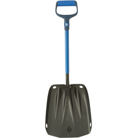 Black Diamond Evac 9 Avalanche Shovel grey/blue